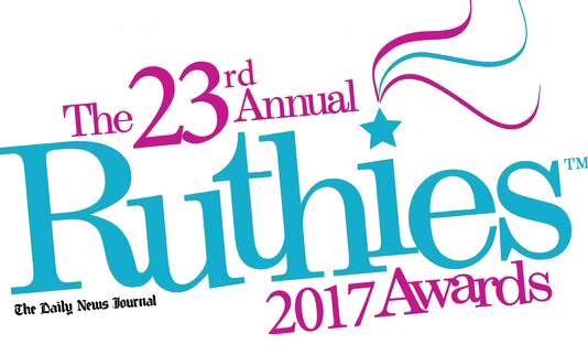 The 23rd Annual Ruthies 2017 Awards
