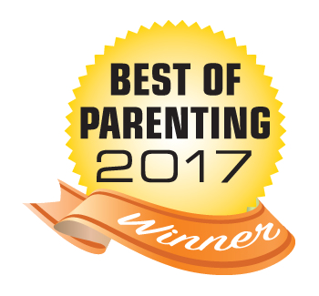 Nominate Best of Parenting 2017