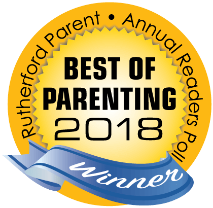 Nominate Best of Parenting 2018